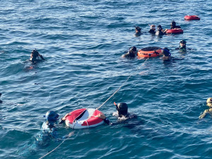 צלילה חופשית בתל אביב