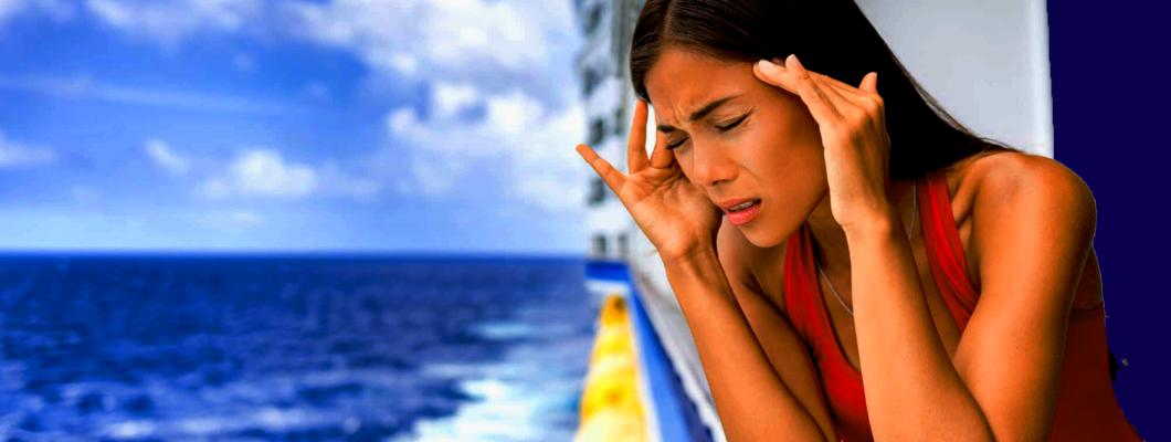 מחלת ים ואיך למנוע אותה בהפלגה