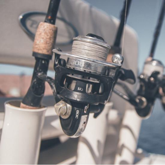הפלגת דייג בתל אביב