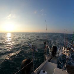 הפלגת דייג בולוס
